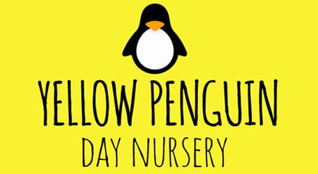 Yellow Penguin Logo
