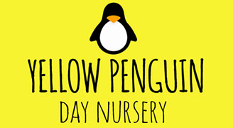 Yellow Penguin Logo